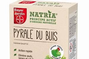 Pyrale Du Buis Traitement Bio : piege pyrale du buis table basse relevable ~ Melissatoandfro.com Idées de Décoration