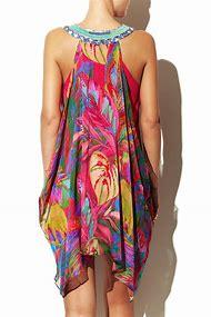 Tropical Beach Dresses