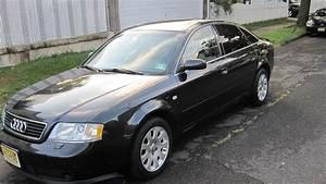 1999 Audi A6 - Exterior Pictures