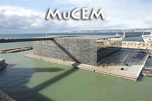 La Plateforme Du Batiment Marseille : mucem visiter marseille provence 7 ~ Dailycaller-alerts.com Idées de Décoration