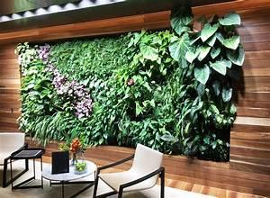 Melbourne, Residences, -, Vertical, Garden