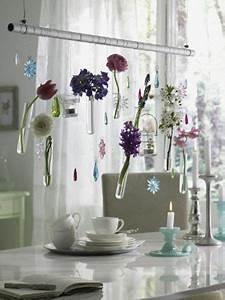Reagenzgläser Für Blumen : reagenzglaeser mit blumen fr hling deko fenster fr hjahr deko fr hlingsdekoration ~ A.2002-acura-tl-radio.info Haus und Dekorationen