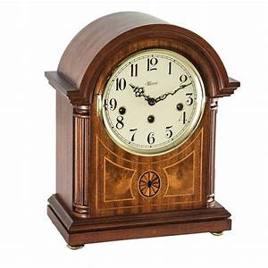 Hermle Clearbrook Mechanical Mantel Clock For Sale