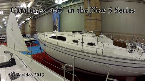 Atlantic City Indoor Boat Show 445 tour at the atlantic city indoor boat show by