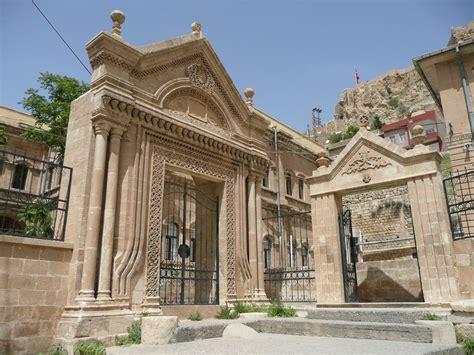 Lesser Known Turkey, Mardin, Architecture