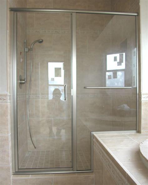frameless shower door cost framed vs frameless shower door cost decor references