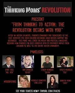 Give Autism a Chance Summit 2015 - The Thinking Moms ...