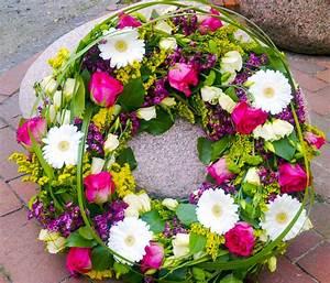 Trauer Blumen Bilder : floristik g rtnerei blumen l schen ~ Frokenaadalensverden.com Haus und Dekorationen