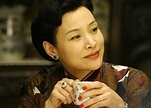 陳沖年輕時有多火?她飾演的婉容成了經典,曾被評為全球最美之一 - 每日頭條