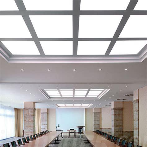 led panel cl 136 ceiling light by slv lighting at