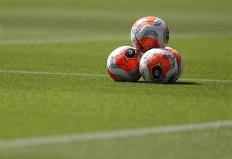 SBOTOP | Ranking the Best Premier League Match Balls of ...