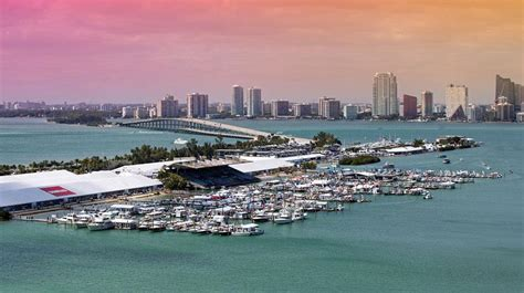 Riviera Miami Boat Show by New Yachts At The Miami International Boat Show 26