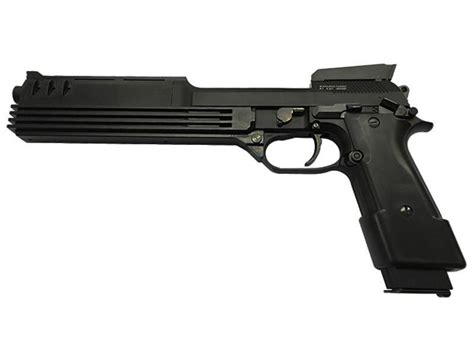 ksc  auto   robocop gbb pistol japan ver rainbow airsoft  store