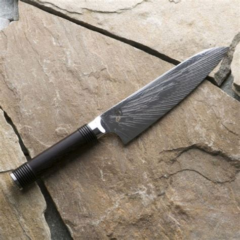what are kitchen knives made of kitchen knife shun hana ltd highest quality damascus