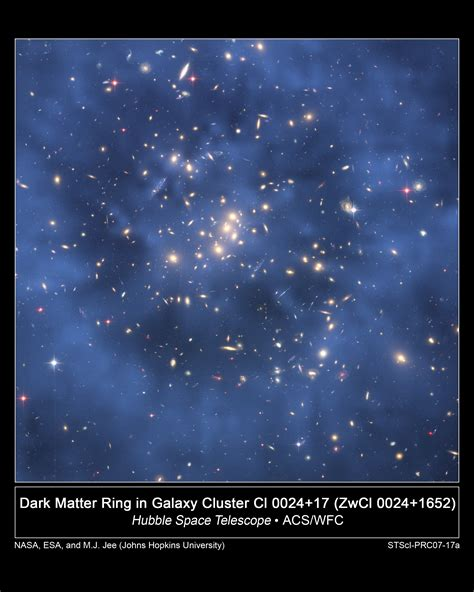 Dark Matter   Blog of too many things