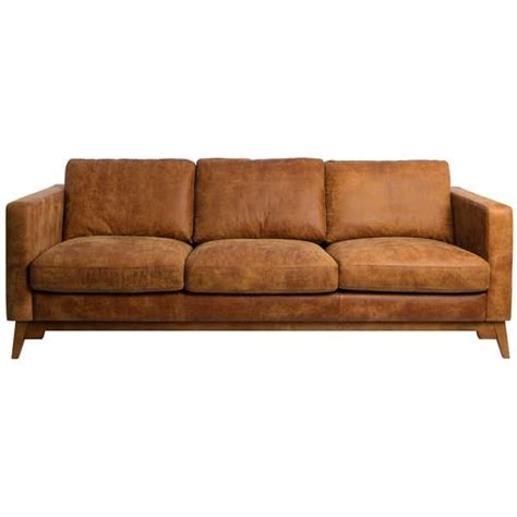 filmore 89 inch tan leather sofa the 25 best tan leather sofas ideas on pinterest tan