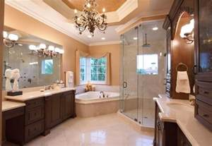Sliding Glass Doors Closet by 27 Gorgeous Bathroom Chandelier Ideas Designing Idea