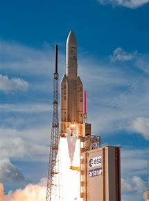 James Webb Space Telescope Launch