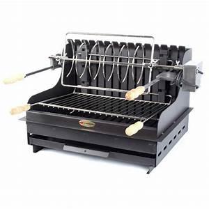 Barbecue Gaz Et Charbon : barbecue charbon encastrable le marquier mendy ~ Dailycaller-alerts.com Idées de Décoration