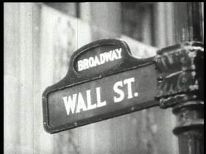 Economie / Etats-Unis / 1928 SD Collection Stock Vidéo ...