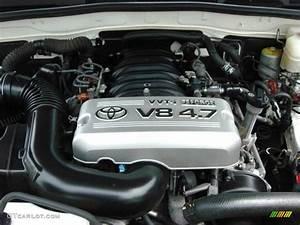 2007 Toyota 4runner Sr5 4x4 4 7 Liter Dohc 32