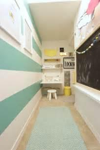 closet turned playroom project nursery