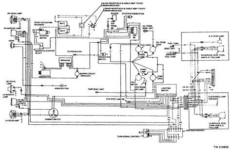 Diagram International Truck Wiring Database