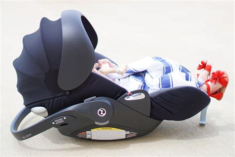 cybex cloud q cybex cloud q reclining car seat a touch of pink