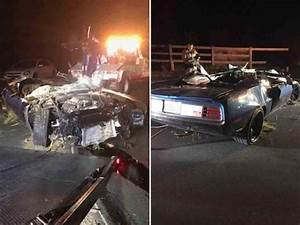 Kevin Hart Accident Scene in Pictures and Video | News365 ...