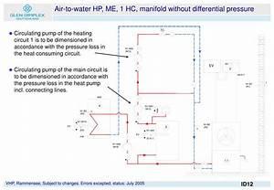 Dimplex Heat Pump Wiring Diagram