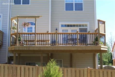 17 best images about decks and backyard on