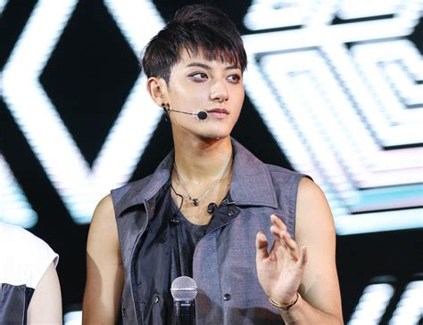 exo jakarta file tao at the exo the lost planet in jakarta jpg