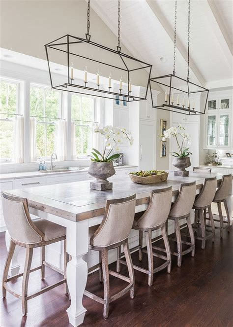 chandeliers for kitchen islands 1000 ideas about kitchen island lighting on