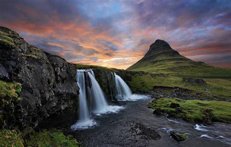 Travel Guide To Kirkjufell Iceland