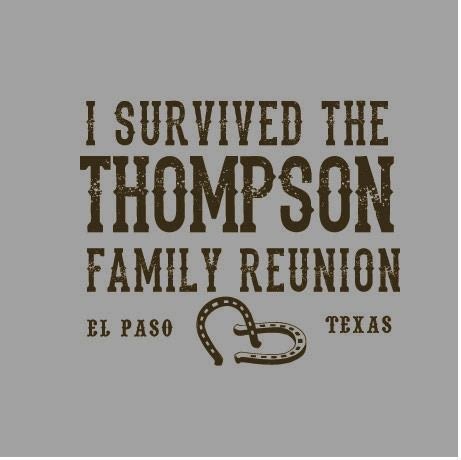 25 Best Ideas About Family Reunion Shirts On Pinterest Family