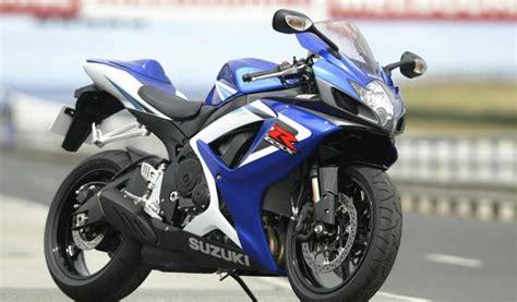 suzuki gsx  motorcycles review prices  india