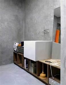 Meuble Casier Rangement : 10 rangements salle de bain pour un gain de place maxi ~ Teatrodelosmanantiales.com Idées de Décoration