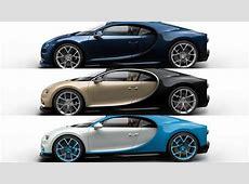 Bugatti Interior Images — Car Interiors