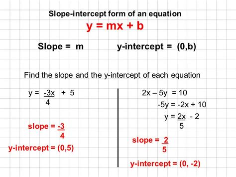 Math 025 Section 73 Slope  Ppt Video Online Download