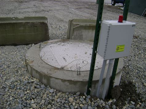 Waste Pumps Basement by Lift Station Pumps For Pumping Wastewater Pollution