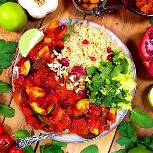 Zucchini Faulen An Der Spitze : marokkanischer melanzani zucchini eintopf kitchenfae ~ Eleganceandgraceweddings.com Haus und Dekorationen