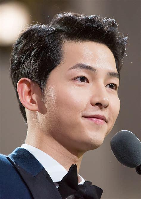 Song Joongki Wikipedia