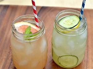 Top 17 Mason Jar Cocktails