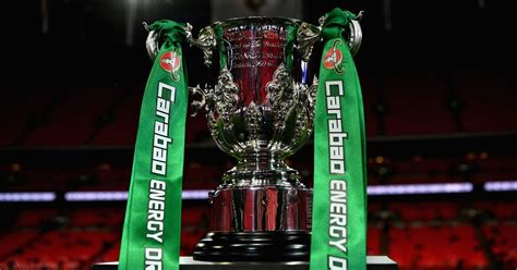 Carabao Cup draw LIVE – Everton and Liverpool uncover ...