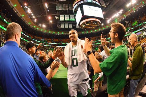 Jayson Tatum Leads Celtics into Eastern Conference Finals