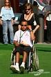 Nicholas Hamilton, Brother of Lewis Hamilton McLaren ...