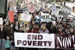 poor people's campaign - American System Now