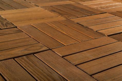 Kontiki Interlocking Deck Tiles by Kontiki Interlocking Deck Tiles Lengo Piastrella Ash