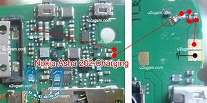 All Gsm Solution  Nokia Asha 202 Not Charging Problem