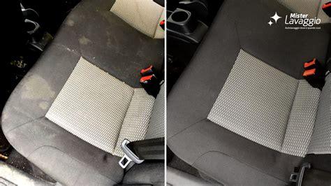 costo tappezzeria auto tappezzeria e sanificazione di un veicolo come si